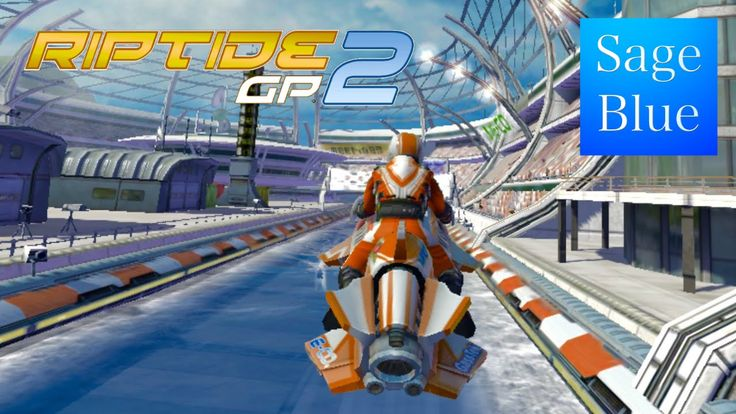 Riptide GP2: Jet Ski upgrades