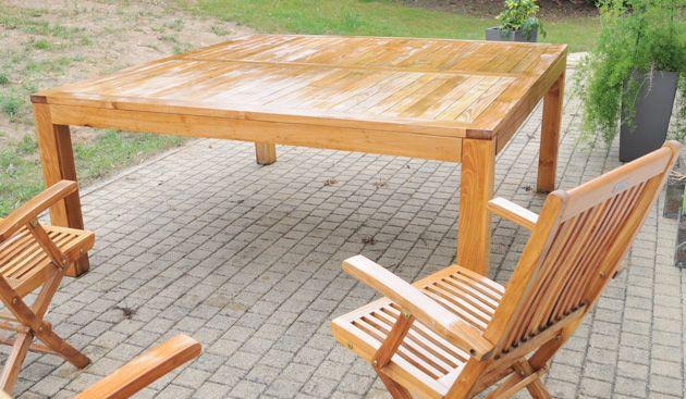 entretien écologique  traitement naturel des meubles en bois