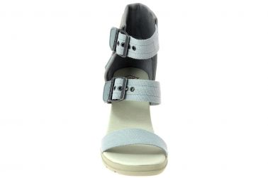 Nu-pieds style ville pldm by palladium gris