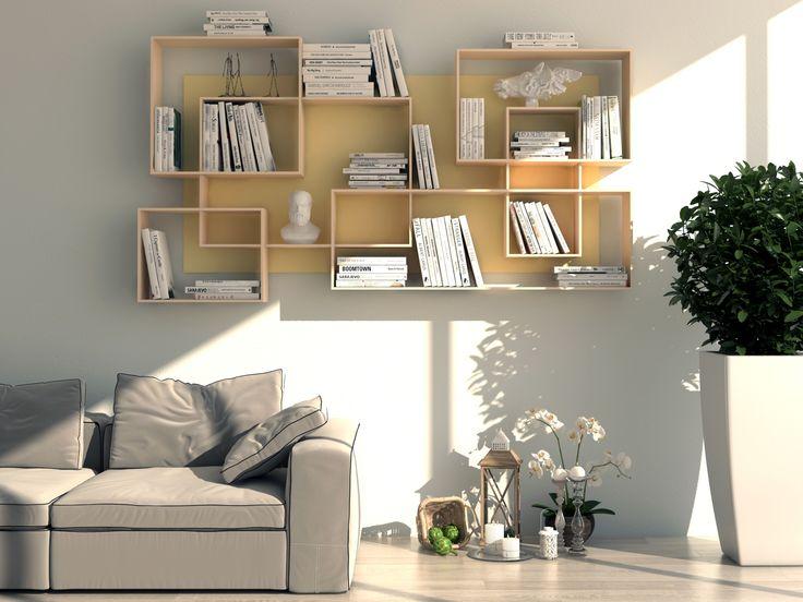 QB bookshelf