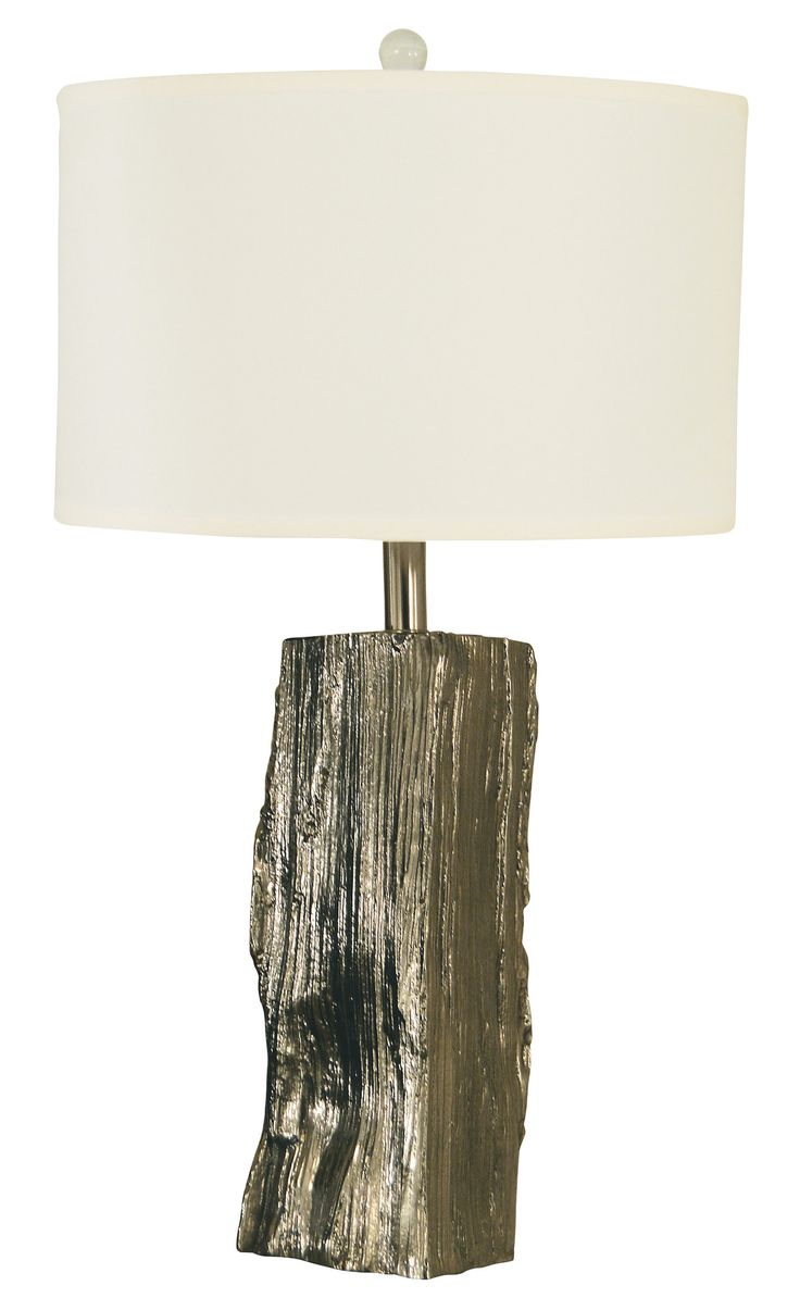 19 Best Lampshades On Driftwood Lamps Images On Pinterest