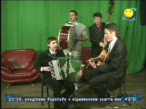 Los Colorados   Hot & cold (GREAT Ukraine band!)