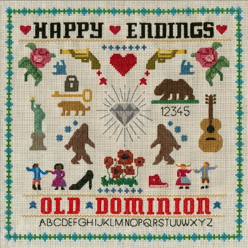 Happy Endings [LP] - Vinyl