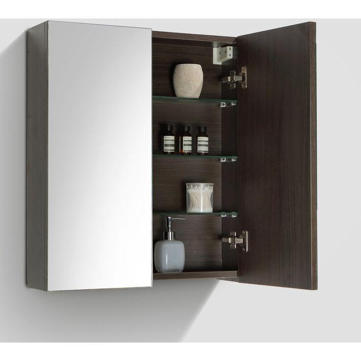 M s de 25 ideas incre bles sobre armario con espejo de - Armarios espejo bano ...