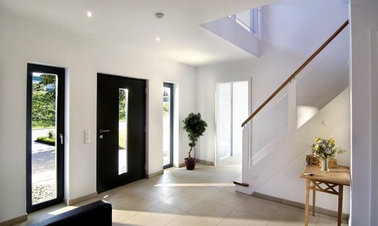 Elegant und passend zur Haustür