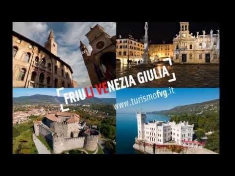 ▶ Regione F.V.G - YouTube