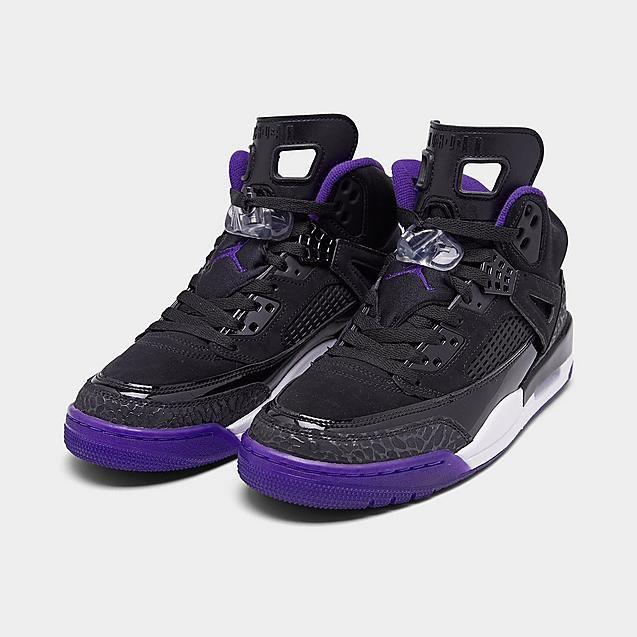 Men's Air Jordan Spizike Off-Court