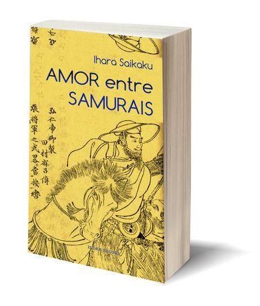 O grande romancista japonês Ihara Saikaku, pela primeira vez em português!