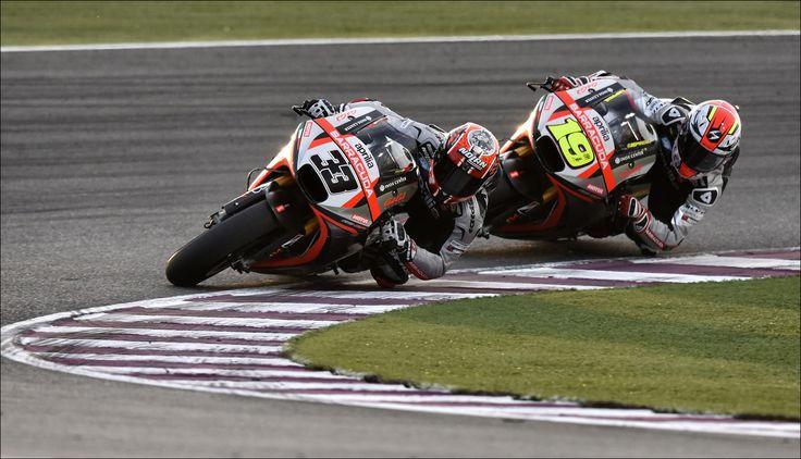 MotoGP Team Aprilia Gresini