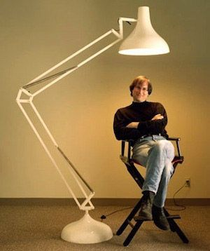 Tribute to Steve Jobs (1955 – 2011)