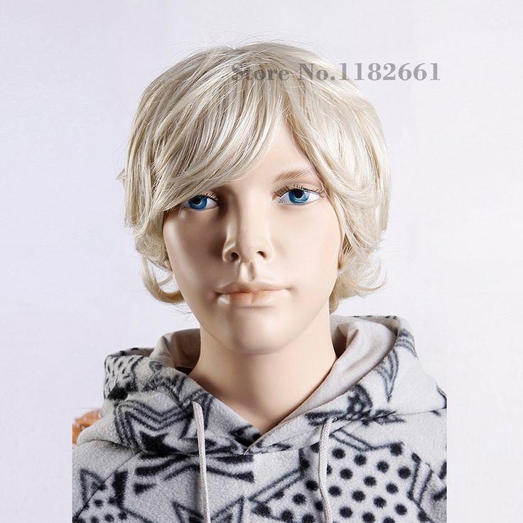 Super 1000 Ideer Om Childrens Wigs Pa Pinterest Hairstyles For Women Draintrainus