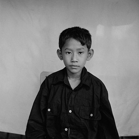 Tuol Sleng | Photos from Pol Pot's secret prison | Image 0135