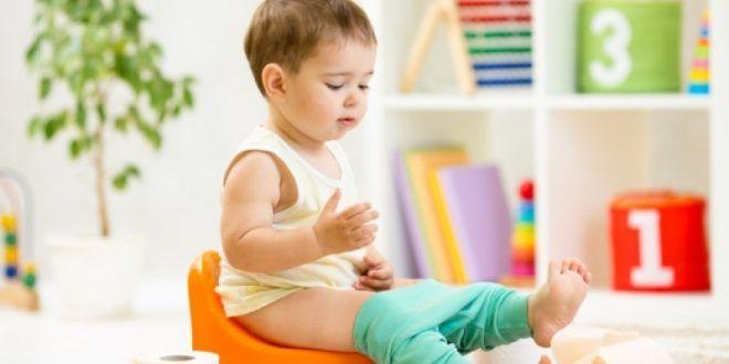 كيفية تعليم الطفل الذهاب إلى الحمام Potty Training Tips Potty Training New Baby Products