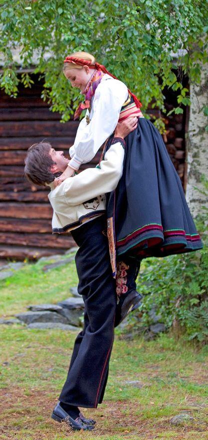 Scandinavian couple - 1. I like the clothes 2. I like the pose...how cute! hmmm. This pose looks familiar. :)