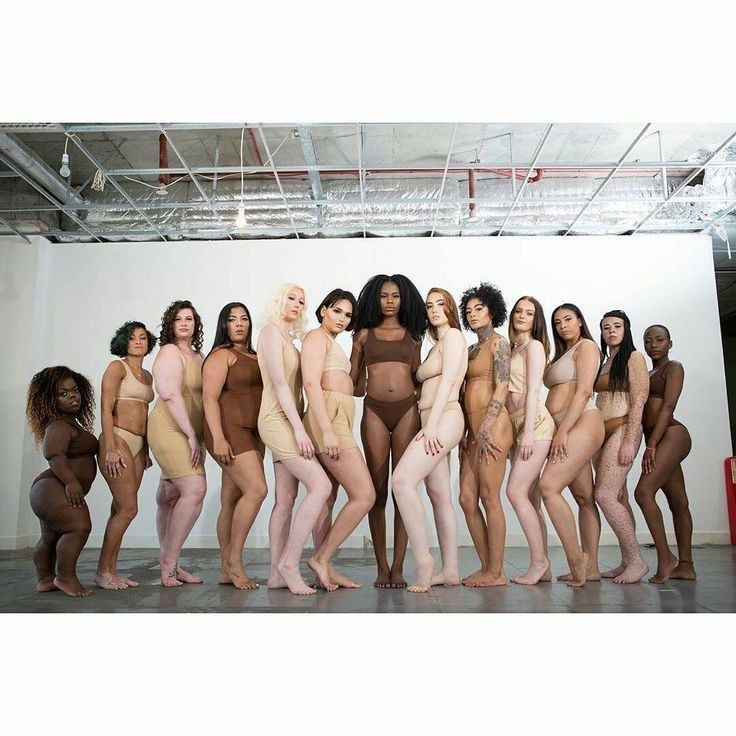 """""""We talk about racial diversity ethnic diversity-- we need to acknowledge size diversity that people naturally come in different shapes and sizes."""" - Judith Matz ep. 10 via @everybodypodcast  #bravebodylove #diversity #mondaymojo #body #bodyimage #womensupportingwomen #feminism"""