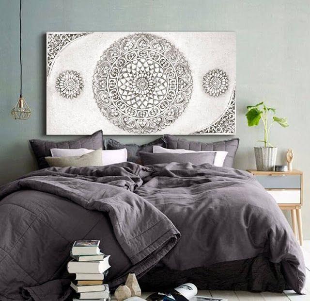 Cuadros online cuadro para sof o dormitorio cuadros - Sofa para dormitorio ...