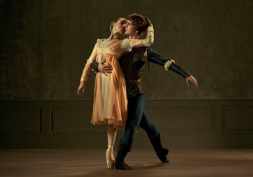 Romeo and Juliet | ASB Theatre Aotea Centre, Auckland | Heart of the City