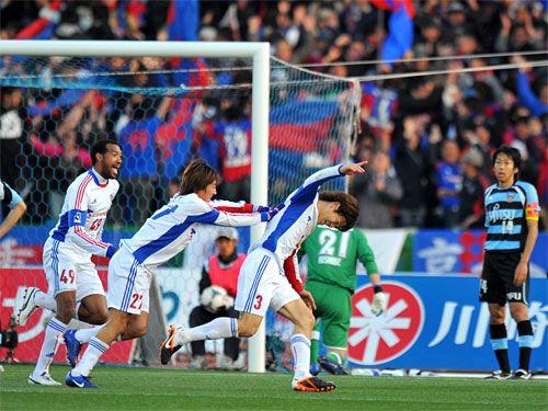 2012.04.08 KawasakiFrontale vs FCTokyo