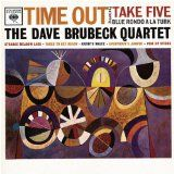 Time Out (Audio CD)By Dave Brubeck