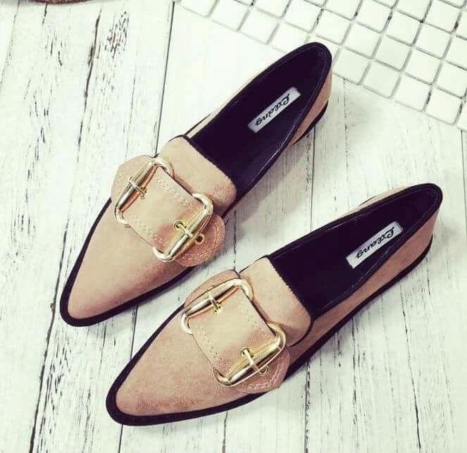 #pantofi casual in #trend !  Pantofii Exclusive, la doar 99lei ! Acceseaza linkul de mai jos! http://bit.ly/2kezW5z