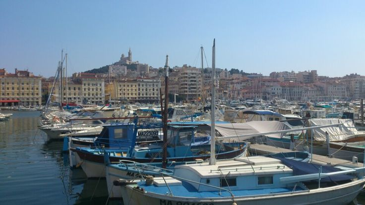 Can I have sunshine and beaches now? Marseille in France