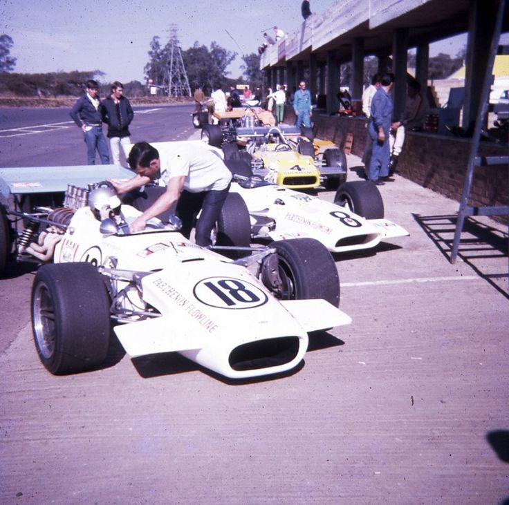 F5000 at Roy Hesketh