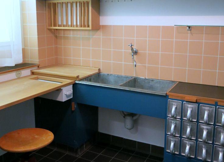 9 besten Frankfurter Küche - Schüttenschränke Bilder auf Pinterest ...
