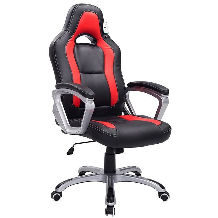 Brand new designed racing sport swivel office chair in