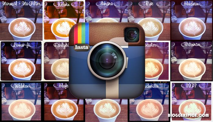 Add Intagme widget to display Instagram image on your Blogger and WordPress site
