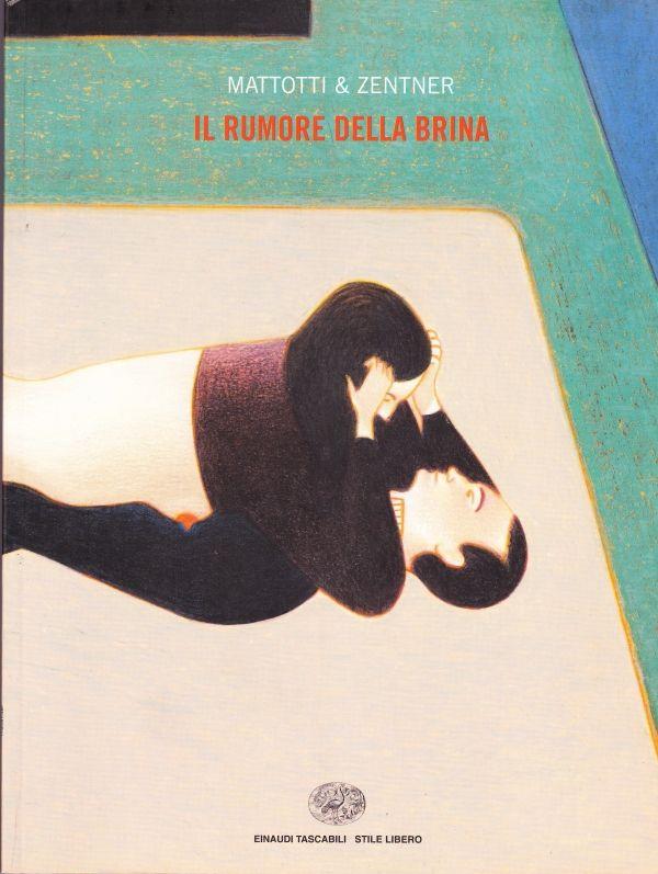 [graphic novel] Lorenzo Mattotti > http://forum.nuovasolaria.net/index.php/topic,508.msg4537.html#msg4537