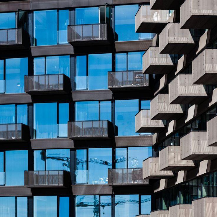 Holgaard Architects. A house #3   by Ximo Michavila