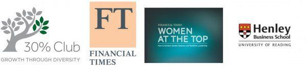 The 30% Club, @financialtimes & Henley Business School announce Women in Leadership Scholarship competition - find out how to enter here