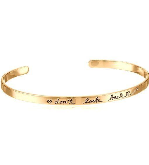 jonc tendanceen métal doré. Un bracelet fantaisie tendance 2017 . Bracelet réglable convient à tous les poignets.Ce bracelet tendancea tout ce qu'il lui faut pour devenir l'accessoire incontournable de la saison! Profitez de bracelet à prix mini!  Emballage cadeau offert!