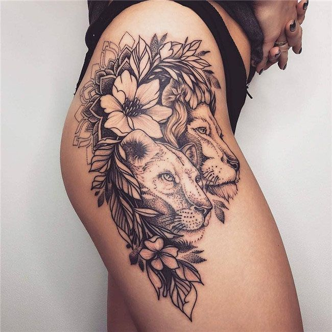 Pin on Tattoos for Women
