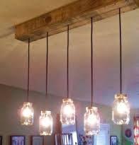 Risultati immagini per lampadario fai da te