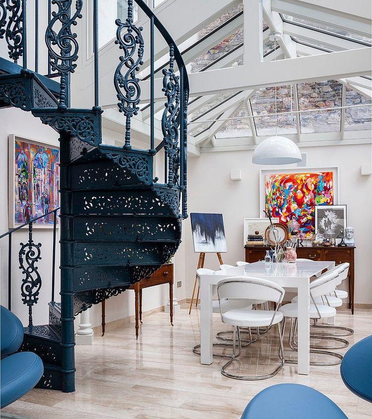 Ranelagh Residence by Kingston Lafferty Design 85