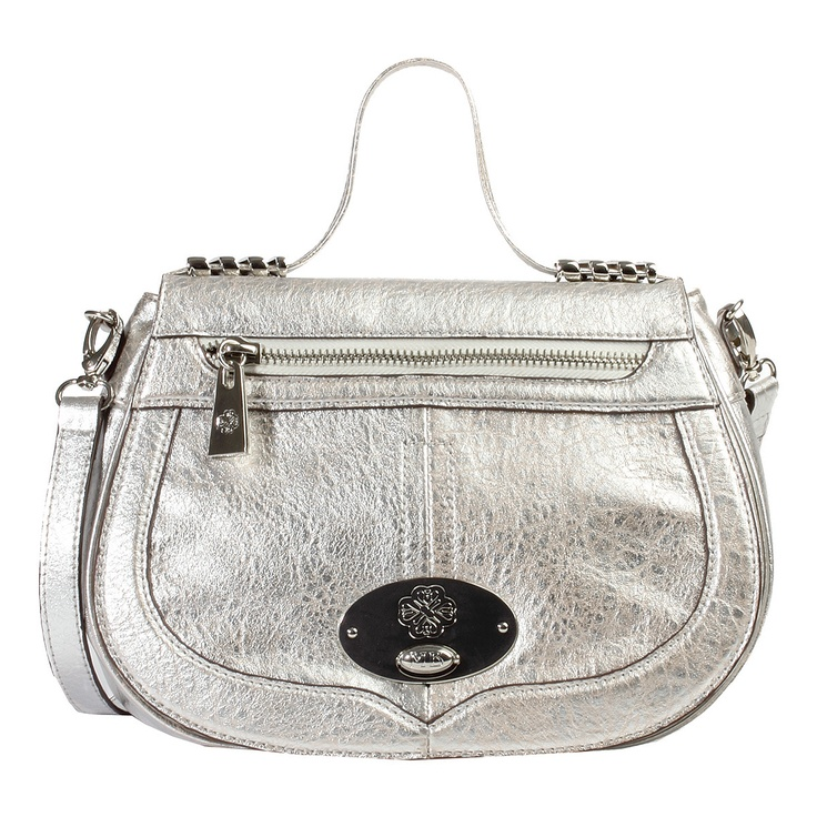 Mischa Barton Beverley Cross Body Bag - This Mischa Barton Beverley cross body handbag is full of glamor and sophistication. This small to medium sized bag is made from opulent faux leather and is fully lined in 100% cotton. Multiple pockets and storage space for all your essentials. £49.00  #mischa barton handbags #handbags #handbag