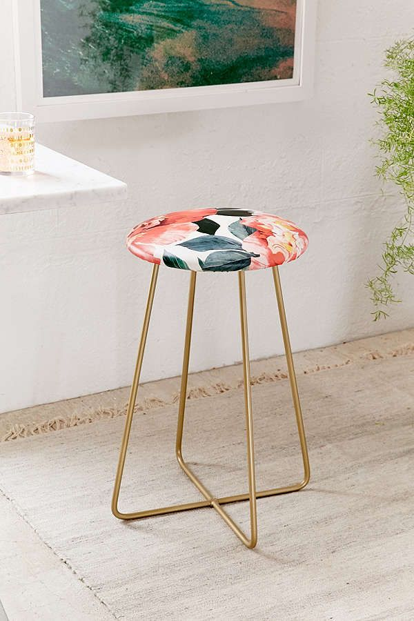 1066 Best Ottomans Stools Benches Images On Pinterest