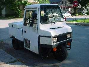 115 best images about cushman on pinterest motor for Motor vehicle in brooklyn