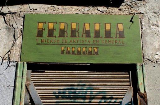 El Grupo de empresas Falagán va a por todas - Cooking IdeasJulio Falagán