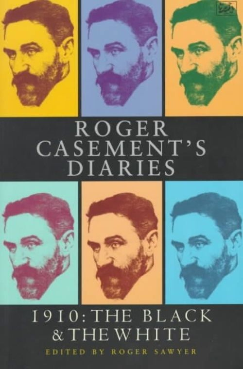 Roger Casement's Diaries by Sir Roger Casement Paperback Book | eBay                                                                                                                                                      More