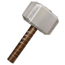 Hasbro - Marteau Thor eletronique