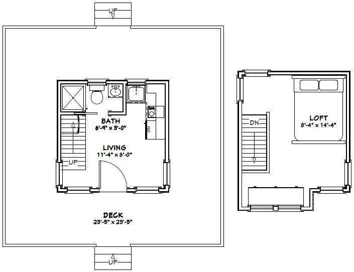 12x12 Tiny House 12x12h8 296 Sq Ft Excellent Floor Plans 12x12shedplan Shed Plans Floor Plans Tiny House Plans