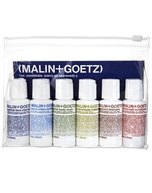 Malin & Goetz Essential Kit