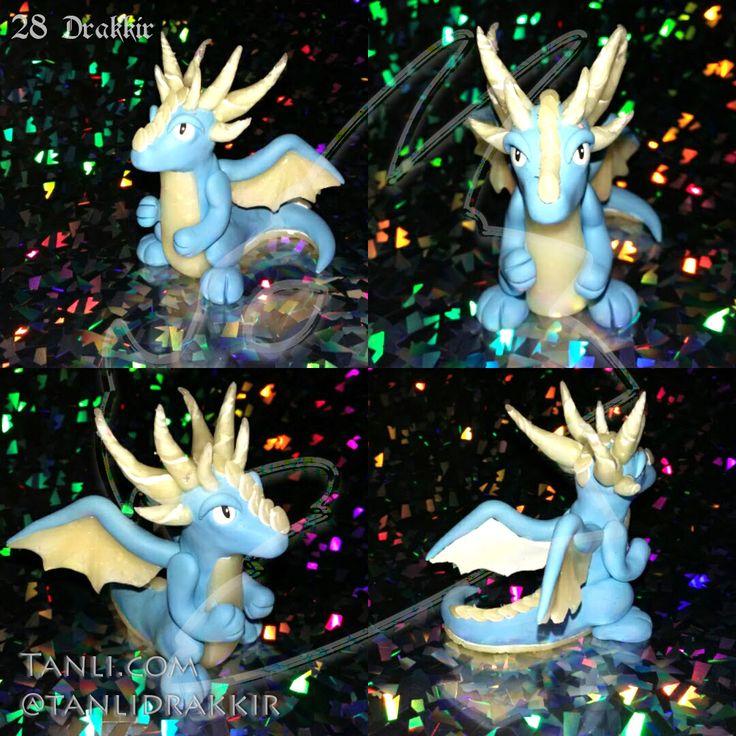 Dragon 28, by Tanli.