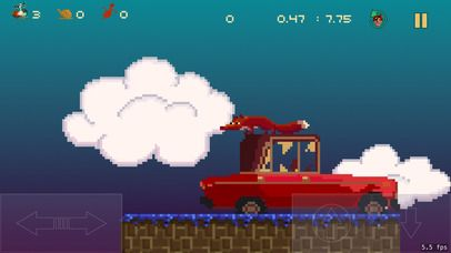 Fox Eats Chicks Games Arcade iPhone App ***** $0.99 -> FREE...: Fox Eats Chicks Games Arcade iPhone App ***** $0.99… #iphone #Games #Arcade