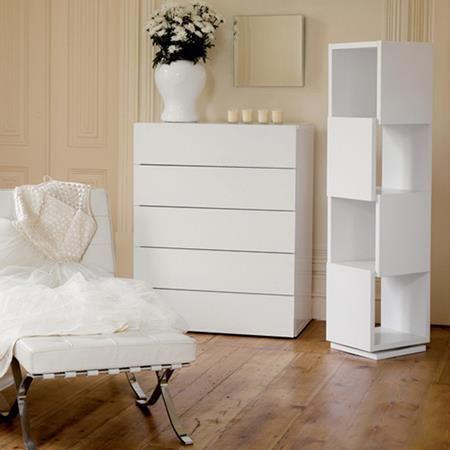 Aurora 5 Drawer Chest #dcgstores #bedroomfurniture - Sales $948.00