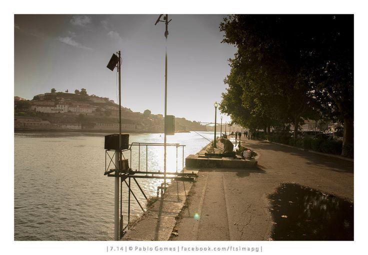 Parque da Alfândega / Parque de la Aduana / Customs Park [2014 - Porto / Oporto - Portugal] #fotografia #fotografias #photography #foto #fotos #photo #photos #local #locais #locals #cidade #cidades #ciudad #ciudades #city #cities #europa #europe #rio #rios #river #rivers #douro #duero #turismo #tourism @Visit Portugal
