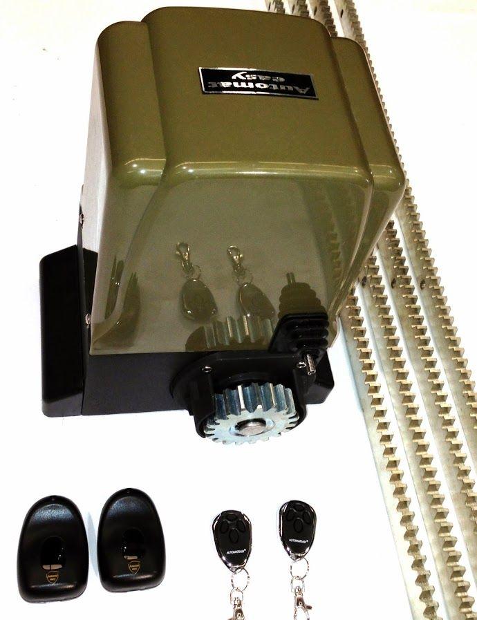 M s de 20 ideas incre bles sobre motores para puertas en - Motores electricos para puertas ...