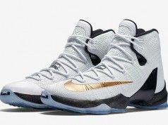 Space Jam 2 LeBron James | SneakerFiles | Buy nike shoes, Discount nike shoes, Nike shoe store